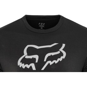 Fox Ranger Dri-Release Jersey korte mouwen Heren, black